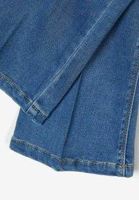 Name it - Jeans Bootcut - medium blue denim - 3
