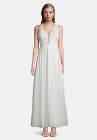 Vera Mont - Occasion wear - ivory white - 0