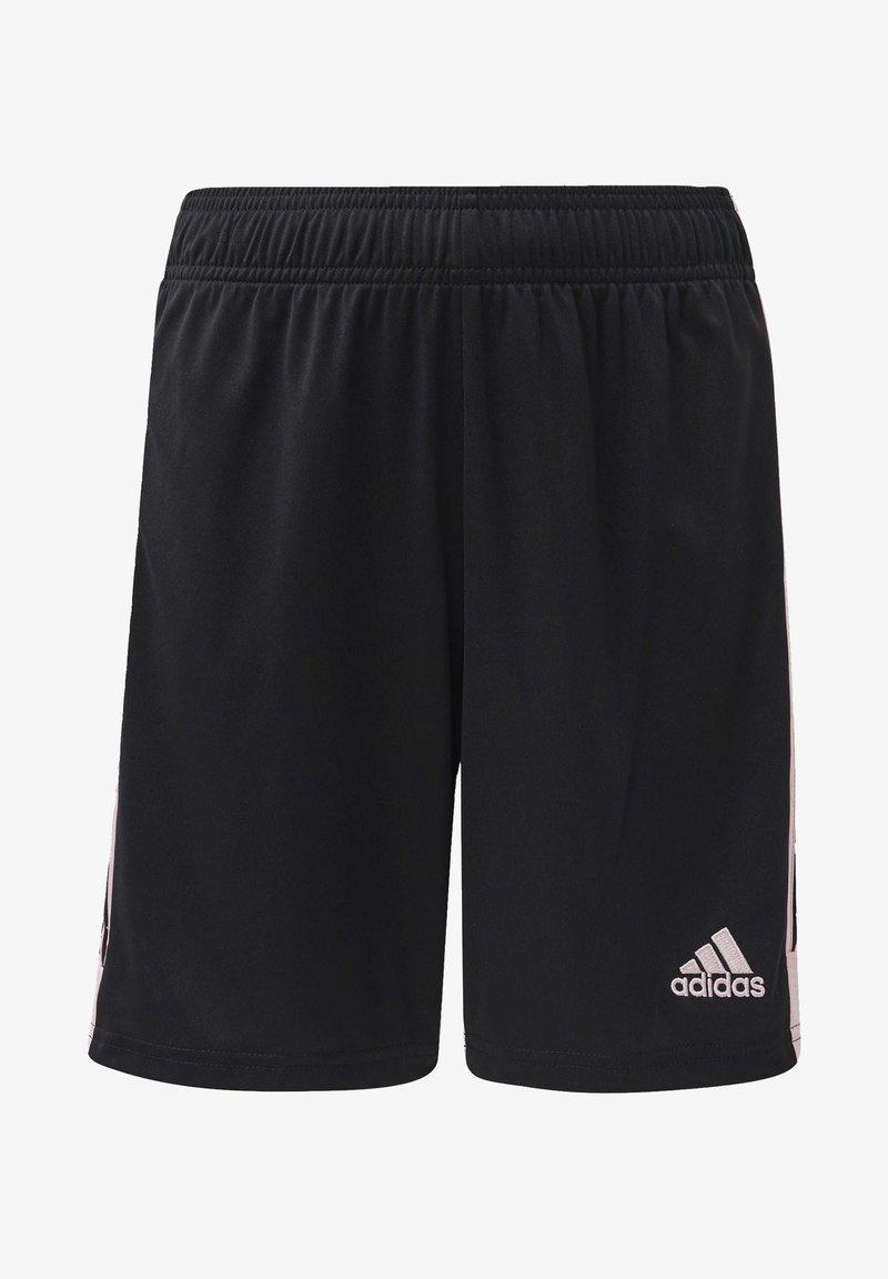 adidas Performance - TASTIGO 19 SHORTS - Korte broeken - black