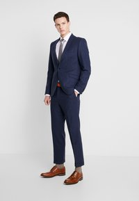 Shelby & Sons - MINWORTH SUIT - Suit - navy - 1