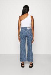 The Ragged Priest - RAPTURE  - Straight leg jeans - mid blue - 2