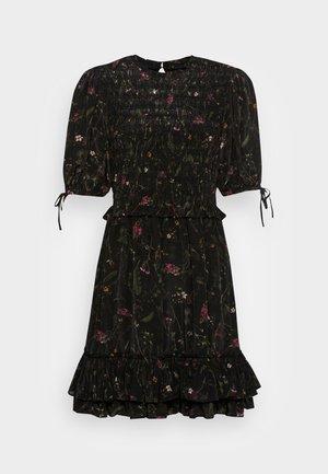 JAYA HELIGAN DRESS - Denní šaty - black