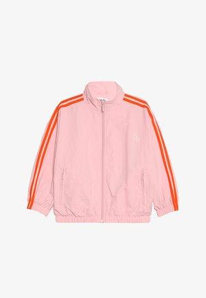 MATES - Light jacket - chalk pink