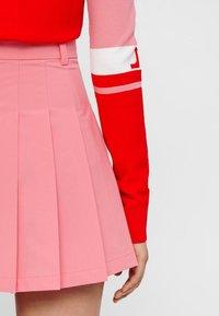 J.LINDEBERG - Shorts - pink - 4