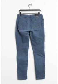 Street One - Straight leg jeans - blue - 1