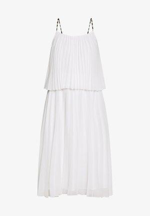 CARIBA - Denní šaty - ecru