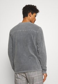 DRYKORN - LENNY - Long sleeved top - grau - 2