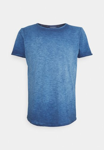 KURZARM - T-shirt - bas - blue