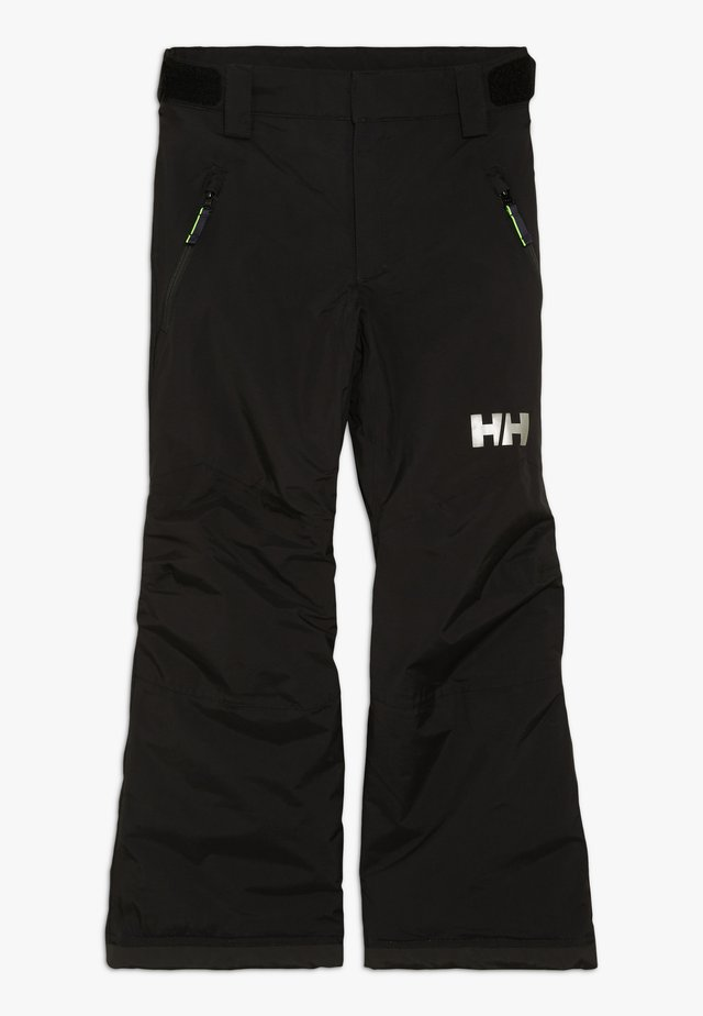LEGENDARY PANT - Snow pants - black