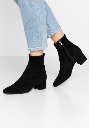 TIALDA - Classic ankle boots - schwarz