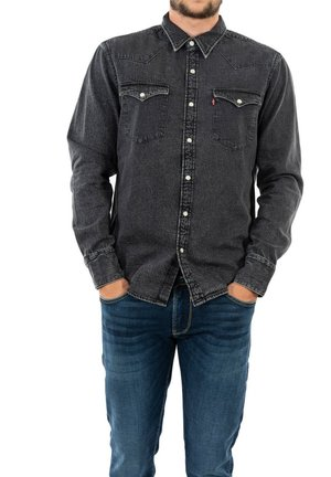 Overhemd - gris