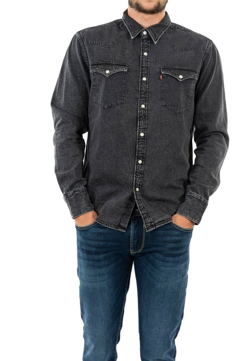 Levi's® - Overhemd - gris
