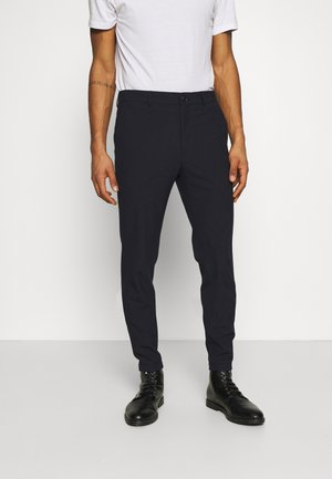 LIAM PANT - Trousers - dark navy