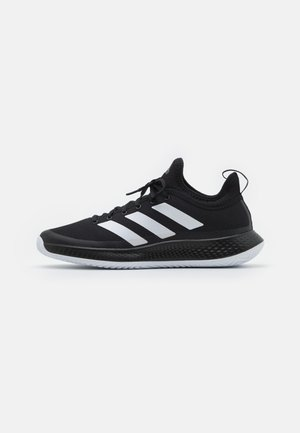 DEFIANT GENERATION  - Multicourt tennis shoes - core black/footwear white