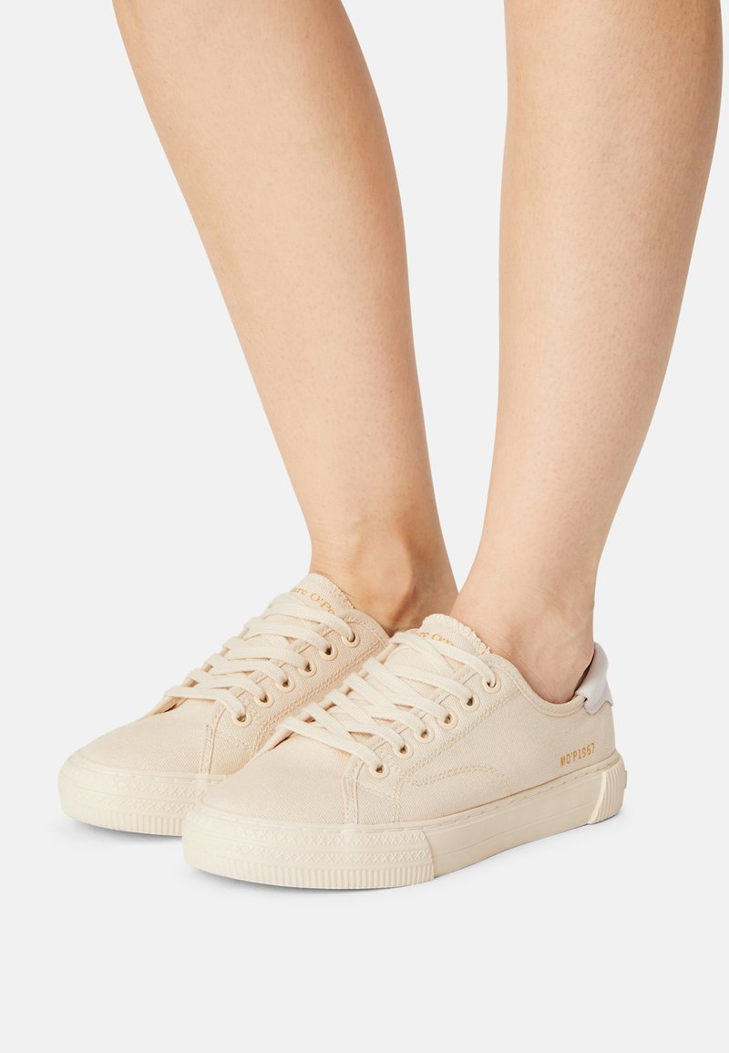 Marc O'Polo - ALICE 1D - Trainers - raw