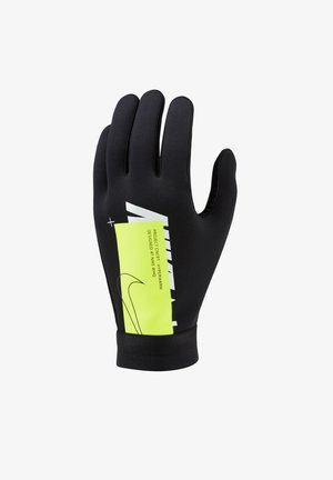 Goalkeeping gloves - schwarzgelb