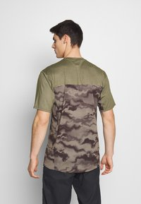 Dakine - VECTRA - T-Shirt print - ashcroft - 2