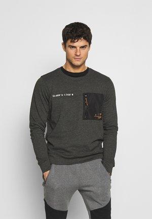 BAIT - Sweatshirt - charcoal marl