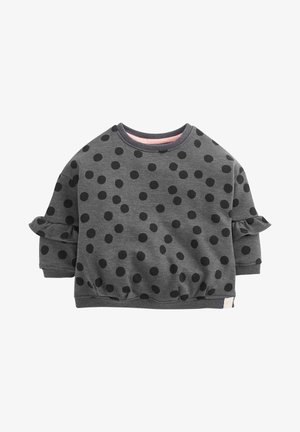 SPOT  - Sweatshirt - black