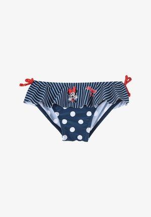 Swimming briefs - dunkel blau