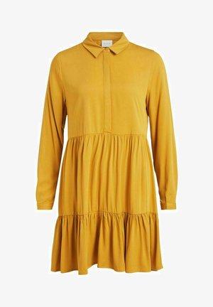 VIMOROSE SHIRT DRESS - Day dress - chai tea