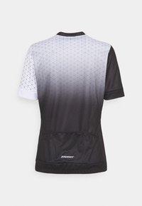 Ziener - NADINKA LADY - T-Shirt print - black - 1