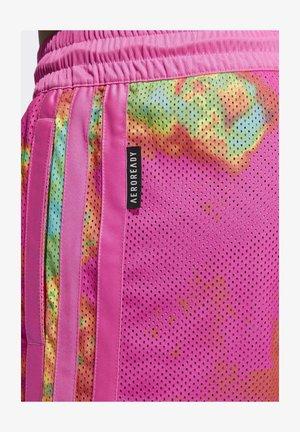 Sports shorts - pink