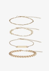 ONLY - ONLKYLIE BRACELET 4 PACK - Bracelet - gold-coloured - 1