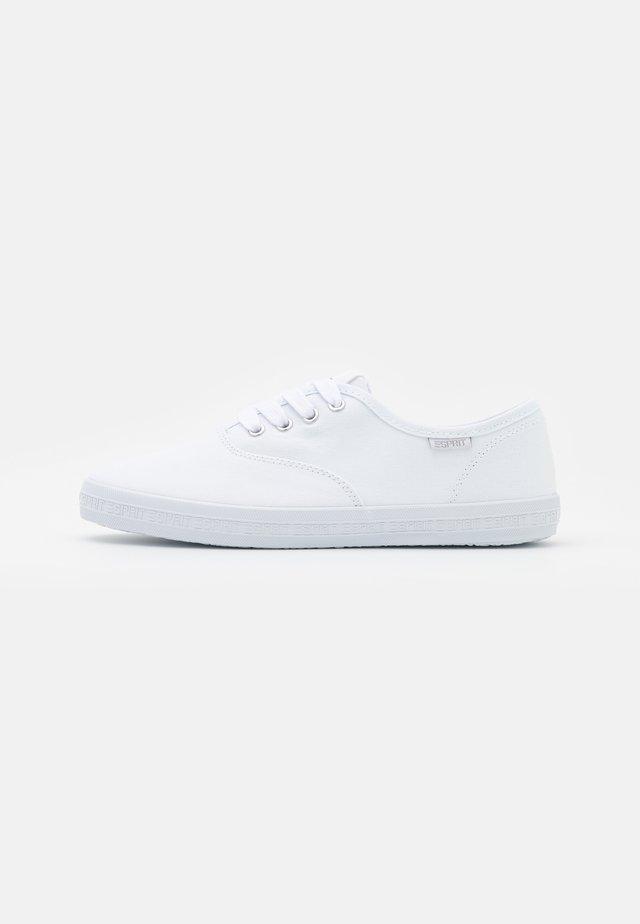 NITA - Sneakers laag - white