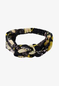 Becksöndergaard - SEABED HAIRBAND - Hair styling accessory - black - 1
