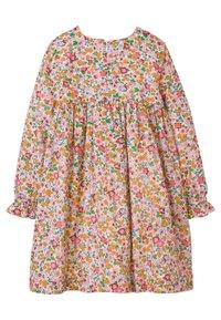 Boden - Day dress - multi vintage floral - 1