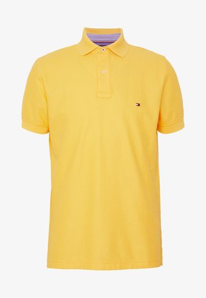 REGULAR - Polo - yellow