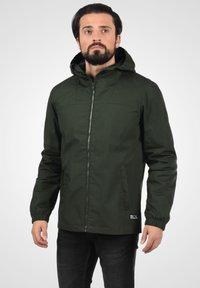 Solid - TOLDEN - Outdoor jacket - climb ivy - 0