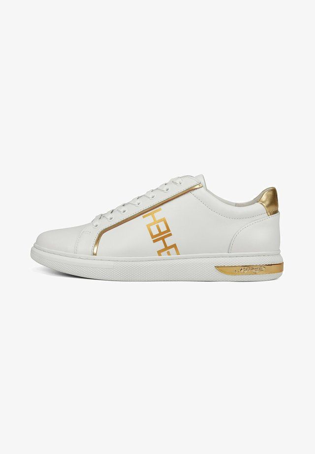 MONO LOW TOP - Baskets basses - white