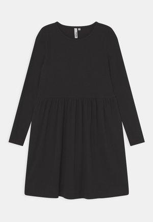 LPTAYA DRESS - Jerseyjurk - black