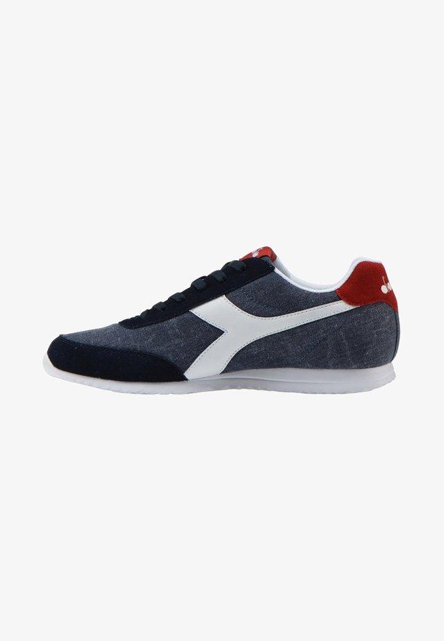 JOG LIGHT - Sneakers basse - dark blue