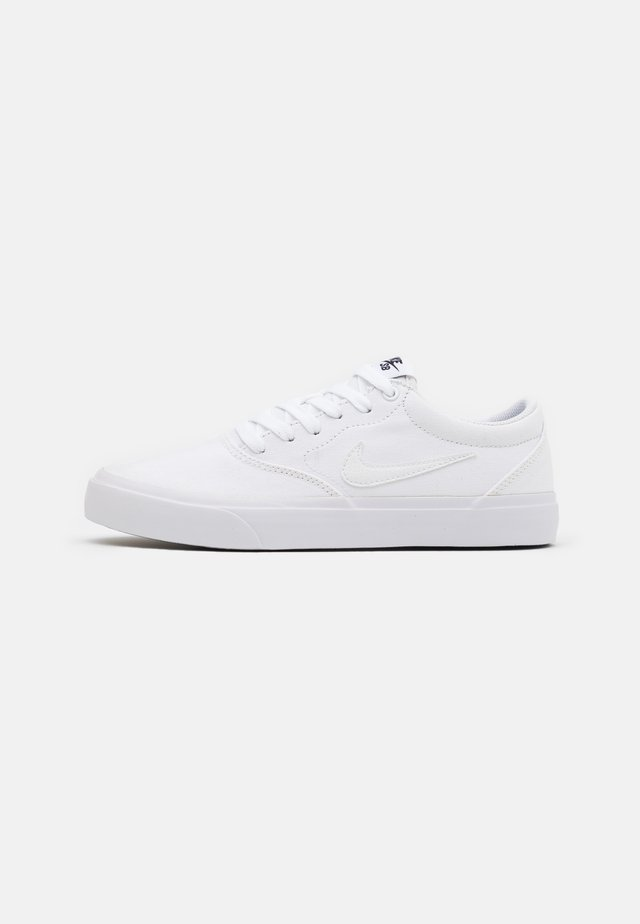 CHARGE SLR - Trainers - white