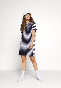 GAP Petite - Jersey dress - blue - 1