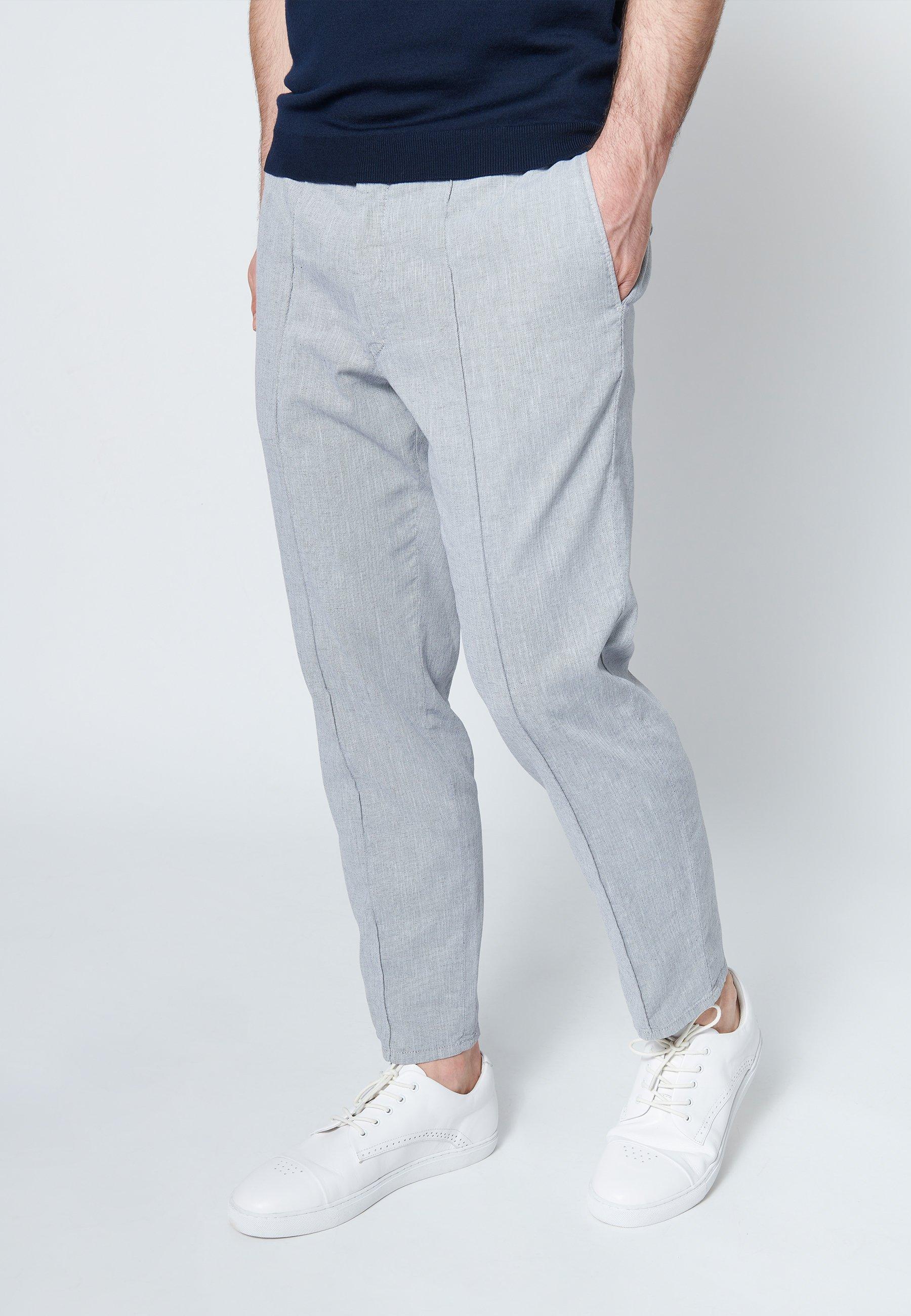 Homme MALCOLM - Pantalon classique