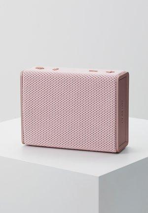 SYDNEY - Speaker - rose gold/pink