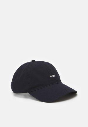 LOW PROFILE - Cap - navy