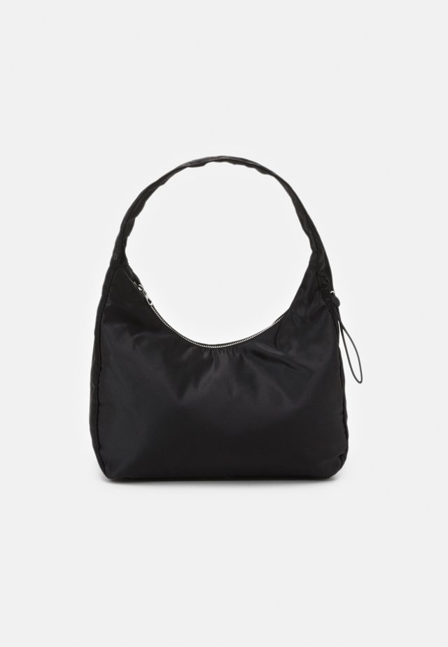 CELIA BAG - Handtasche - black