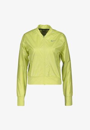 Sports jacket - gruen