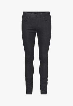 MONTE  - Jeans slim fit - black wash