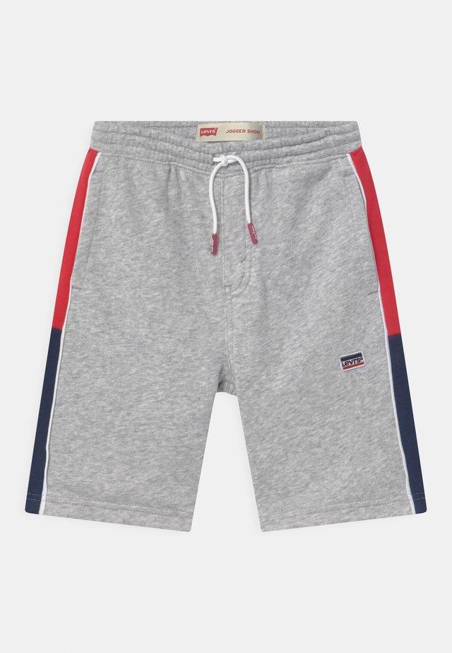Shorts - grey heather