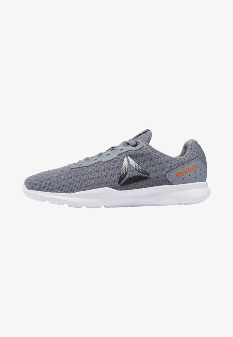 Reebok - REEBOK DART SHOES - Sports shoes - grey