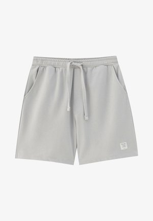 KOMFORT FIT - Shorts - green