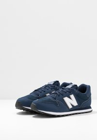 New Balance - GW500 - Zapatillas - navy - 4