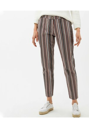 STYLE MARON - Broek - brown sugar