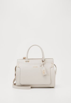 SATCHEL - Handbag - true champagne